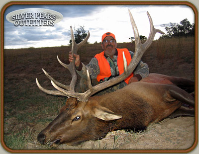 Colorado Bowhunting and Muzzleloader Semi-Guided Drop Camp