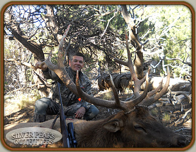 World Class Trophy Bull Elk and Mule Deer Guided Hunts in
