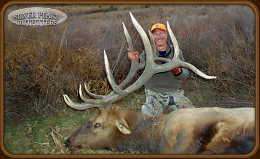 Colorado Private Land Hunts Trophy Mule Deer and Elk Near